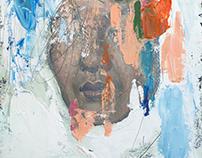 """""""Pristine 05"""", oil on canvas"""