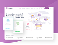 Enviou Platform and Website