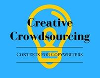 Ideas For Improving Crowdsourcing Sites