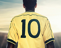 The Best Player in the World
