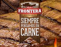 Real de la Frontera. Digital