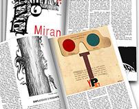 Editorial - Miran