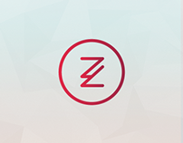 lennox logo. zion \u0026 lennox - logo design