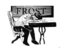 The Restoration of Frost