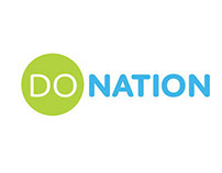 Do-Nation - Logo Design
