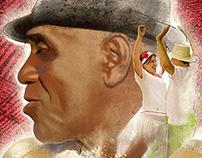 Poster - Batuque de Umbigada