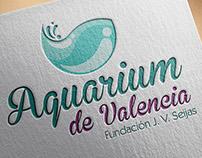 Aquarium Signage