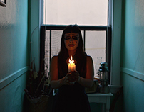 Mujeres en ritual