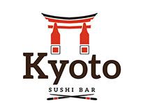 Logotype Kyoto