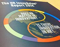 The HR InnovAsian® Report 2014