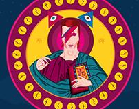 BowieCrator (fan art)