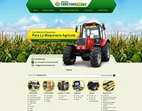 General Tractor Parts