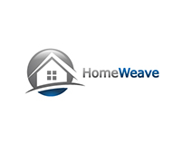 Exclusive Customizable Logo For Sale: Home Weave