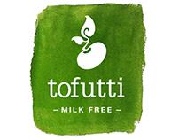 Tofutti Brand Design