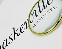 Baskerville Specimen