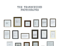 Virtually: The Transcribed Photographs
