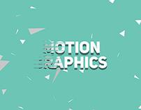Motion Graphics vs Infographics [DRAFT]
