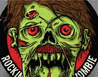 Rock'n Zombie