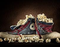 All Star Popcorn