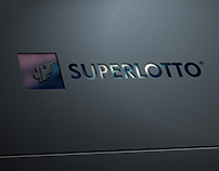 elSuperlotto // Logo Branding // Buenos Aires - Argenti