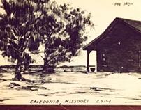 Caledonia, Missouri