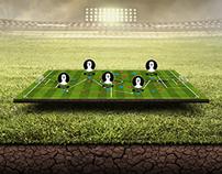 Soccer Planner