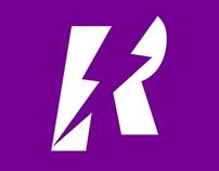 Rampage TV_Branding