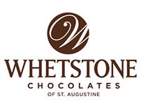 BRAND DEVELOPMENT: Whetstone Chocolate Rebranding