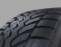 Bridgestone Tyre Models
