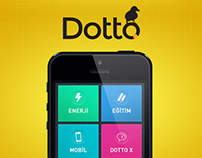 Dotto Mobile Application
