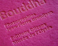 BOUDDHA - 2003