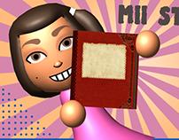 Animation: Mii Stories