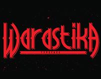 Warastika Typeface