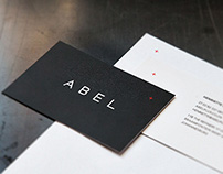 ABEL PLUS Branding