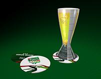 CARSLBERG CUP
