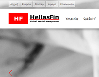 HellasFin Website