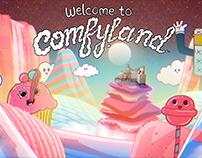 OMF Comfyland