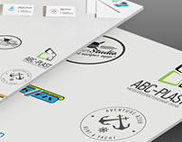 Logotypes | Branding