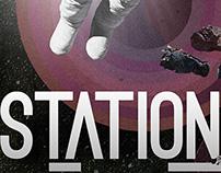 Lunar Station