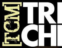 EDITORIAL DEISGN: Treasure Chest Magazine