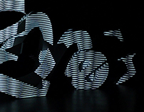 Type Sculpture