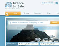 Website for Greece for Sale