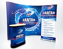 JANTAR WATER