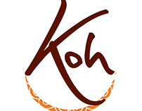 Koh Foundation Logos