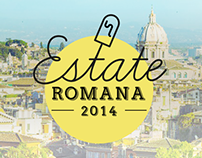 Estate Romana 2014 - Facebook Fan Page & App