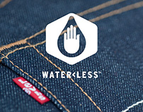 Campaign - Levi's Waterless