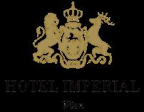 Imperial Hotel, Vienna, Austria