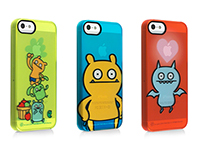 Uglydoll iPhone Cases