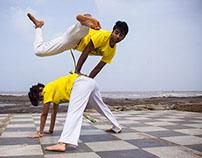 Capoeira India