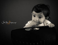 Atharav's Photo Shoot